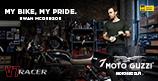 Banner Moto Guzzi